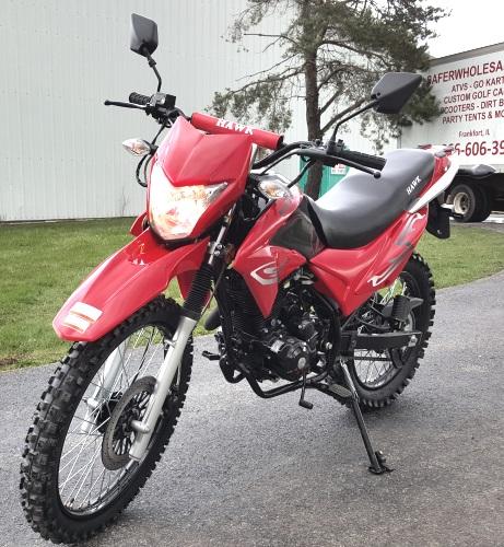 Dirt Bikes, Pit Bikes, 50cc Dirt Bikes, 110cc, 125cc, 150cc