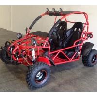 150cc Sand Sniper 4 Stroke Air Cooled Go Kartke Go Kart