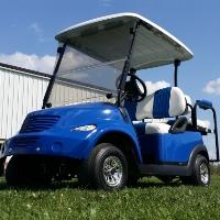 48V PT Cruiser Golf Cart Electric Club Car Precedent