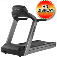 Cybex 625t Commercial Treadmill With HD Display (Pre-Owned, Extra Clean & Serviced)