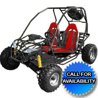 150cc Fully Automatic Gas Go Kart