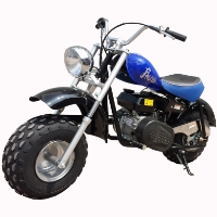 Brand New 200cc 4 Stroke DB-42-200 Dirt Bike Motorcycle