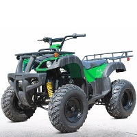 200cc ATV Fully Automatic With Reverse!