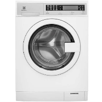 Electrolux EFDE210TIW 4.0 cu. ft. Front Load Electric Compact Dryer w/ IQ-Touch Controls - White - New w/Tiny Cosmetic Blemish