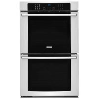 "Electrolux EI30EW48TS 30"" Double Self Clean Convection Wall Oven - Stainless Steel - New w/Tiny Cosmetic Blemish"