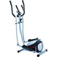 Magnetic Elliptical Cardio Cross Trainer Like New Not Used