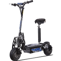 UberScoot 1000 Watt Foldable Electric Scooter