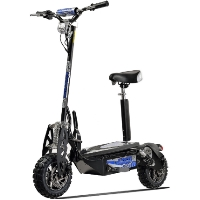 UberScoot 1600 Watt Foldable Electric Scooter