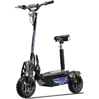 UberScoot 1600 Watt Foldable Electric Scooter