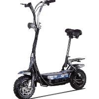 UberScoot Citi 800w Foldable Electric Scooter