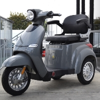 ZNEN 3 Wheeled Electric Mobility Scooter - F-10