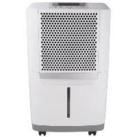 Frigidaire FAD704DWD Dehumidifier 70 Pint Capacity - Energy Star - New w/Tiny Cosmetic Blemish