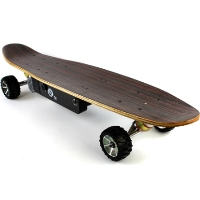 High Quality 400 Watt Electric Skateboard