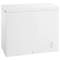 Frigidaire FFFC09M1RW 9 cu. ft. Chest Freezer - White - New w/Tiny Cosmetic Blemish