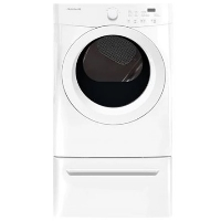Frigidaire FFQE5000QW Dryer 7.0 cu. ft. Front Load Electric Dryer