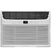 Frigidaire FFRA1022U1 Air Conditioner 10,150 BTU 115V Window AC w/ 3 Fan Speeds & Remote Control - New w/Tiny Cosmetic Blemish