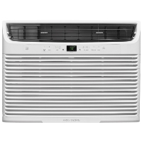 Frigidaire FFRE2533U2 AC Unit 25,000 BTU 230V White Window/Wall Air Conditioner - New w/Tiny Cosmetic Blemish