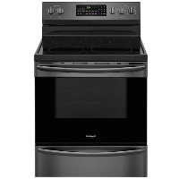 Frigidaire Gallery FGEF3059TD Electric Stove Freestanding Range - New w/Tiny Cosmetic Blemish