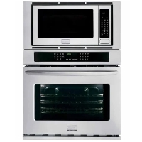 Frigidaire FGMC3065PF 30 in. Electric Wall Oven/Microwave Combo - Stainless Steel - New w/Tiny Cosmetic Blemish