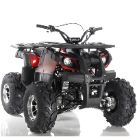 "125cc Focus ATV Fully Auto w/Reverse & Big 19""/18"" Wheels! - FOCUS 10 DLX 125cc"