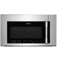 Frigidaire FPBM3077RF Professional 1.8 Cu. Ft. 2-In-1 Over-The-Range Convection Microwave - Stainless Steel - New w/Tiny Cosmetic Blemish