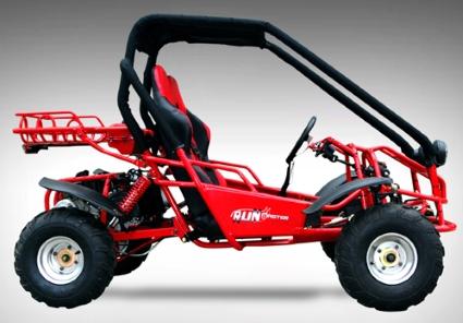 150cc Go Kart Brand New GK150 Explorer 150cc 4 Stroke Go Kart