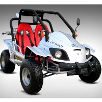 Brand New 150cc GK150-7 Racer Go Kart