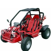 GK8 Jeep 150cc 4 Stroke Go Kart