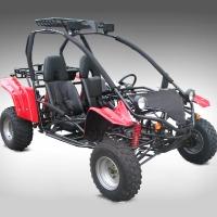 Brand New GK9 Scrambler 150cc 4 Stroke Go Kart