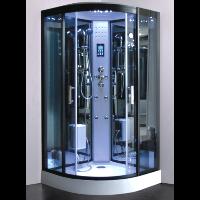 Corner Steam Shower Enclosure - GT0513B
