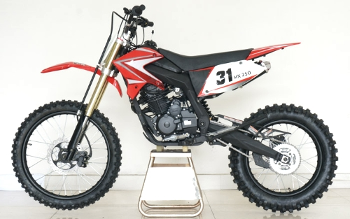 hx250 250cc manual gas dirt bike for sale in texas 360powersports. Black Bedroom Furniture Sets. Home Design Ideas