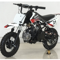 70cc Fully Automatic Dirt Bike w/ Electric Start - HX70A
