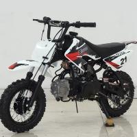 90cc Semi Automatic Dirt Bike - HX90S