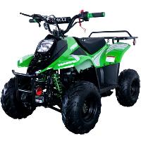 Hawk 110cc Atv Fully Automatic Mini Size Sport ATV 4 Wheeler - Hawk 6