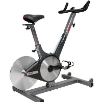 Keiser M3 Fitness Bike Indoor Cycle - No Computer (Pre-Owned, Clean & Serviced)