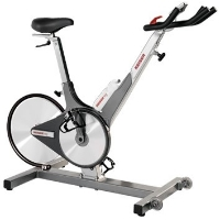 Keiser M3+ Fitness Bike Indoor Cycle (Pre-Owned, Clean & Serviced)