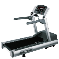 Life Fitness 95Ti  Treadmill (Pre-Owned, Extra Clean & Serviced)