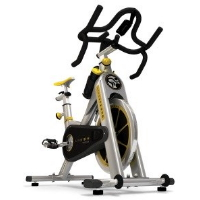 Livestrong S-Series Indoor Cycle Ultra Smooth Spin Bike (Pre-Owned, Clean & Serviced)