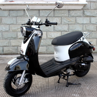 Brand New 50cc Gas Moped Scooter w/Automatic Transmission - MC-16J-50