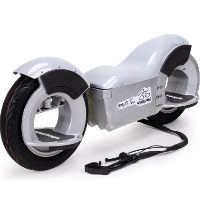 MotoTec Wheelman V2 1000w Electric Skateboard