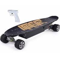 MotoTec 600w Street Electric Skateboard