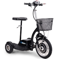 Brand New 500 Watt 48 Volt Mototec Triple Seg Scooter