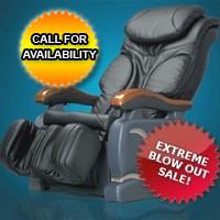 Massage Chair 6000 Supreme II