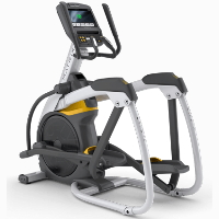 Matrix Ascent Trainer ALB7xe Lower Body Elliptical Cardio Machine (Pre-Owned, Extra Clean & Serviced)