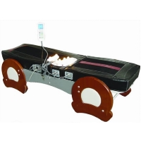 Brand New Fir Far Infrared Jade Therapy Massage Bed/Table