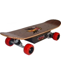 High Quality 150 Watt Pavement Pounder Electric Skateboard