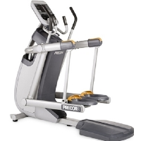 Precor AMT 100i Adaptive Motion Elliptical Trainer (Pre-Owned, Scratch & Dent)