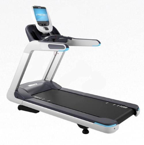 Precor Treadmill Won T Incline: Precor Treadmill TRM 885 With P80 Console Touch Screen
