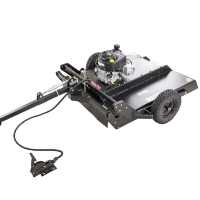 "Swisher 11.5 HP 44"" Rough Cut Trailcutter"