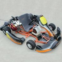 Brand New 200cc S1 Racing Go Kart